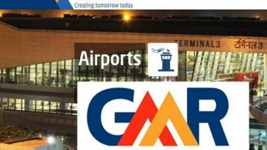 Business News   GMR Infra Q4 Loss Lowers to Rs 725 Crore