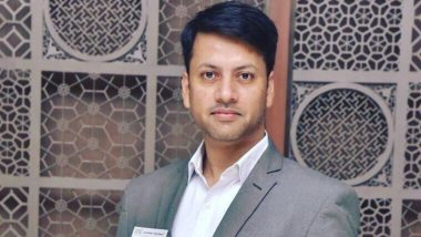 Exclaiming His Journey Gautam Kalal Has Been a Motivator for Lives Around