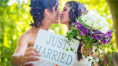 Gay Wedding Destinations: From Bora Bora to Ireland, 5 Picturesque Same-Sex Friendly Venues for LGBT Couples Around the World