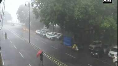 India News | Heavy Rainfall Likely in Parts of Goa on Tuesday