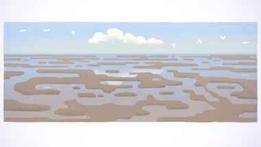 Celebrating the Wadden Sea: Google Doodle Celebrates The UNESCO World Heritage Site in Style (Watch Video)
