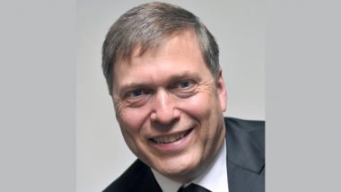 Guenter Butschek to Step Down as Tata Motors CEO and MD From June 30, Will Continue as a Consultant to the Company