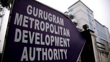 Gurugram: Quick Response Team To Address Waterlogging Problem During Monsoon Season