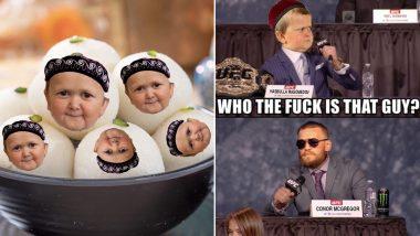 Hasbulla Funny Memes Go Viral On Social Media After Mini Khabib's Rumoured MMA Fight With Abduroziq