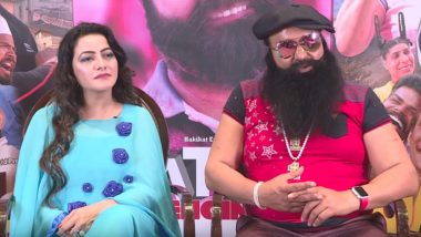 Honeypreet's Attendant Card To Meet Gurmeet Ram Rahim Cancelled After Objection By Rohtak Police