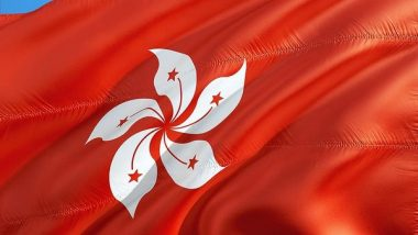 World News | Hong Kong to Start Censoring Films on National Security Grounds