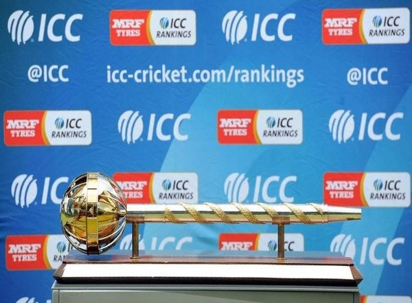 ICC WTC 2021 Final: Winner to Take Home Purse of $1.6 Million Along with Test Championship Mace