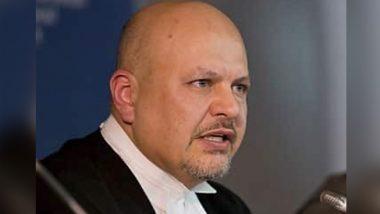 Karim Khan Sworn In As Chief Prosecutor of International Criminal Court