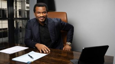 The Nigerian Educational System Afforded Me a Valuable Entrepreneurial Foundation – Richard Nyong