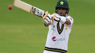 Pakistan Squads For England and West Indies Tours: Selectors Recall Naseem Shah and Mohammad Abbas Tests Against WI, Imad Wasim and Azam Khan Named in T20I Squad