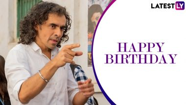 Imtiaz Ali Birthday Special: From Love Aaj Kal to Rockstar – 5 Quotes From the Filmmakers Movies That Taught Us About Love