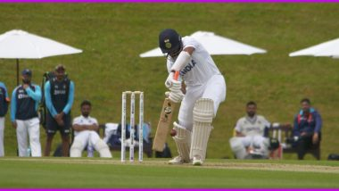 India vs New Zealand ICC WTC 2021 Final Reserve Day Live Streaming Online on DD Sports, Star Sports & Disney+ Hotstar: Get Free Live Telecast of IND vs NZ Test Match on TV and Listen to Live Radio Commentary