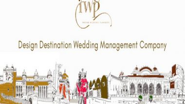 Business News | Anant Khandelwal's Indian Wedding Planners Expands Destination Wedding Portfolio by Launching One Stop Wedding Portal - IWP Select
