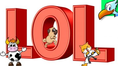 International Joke Day 2021: Lame Animal Puns and GIFs That Are So Bad They're Good