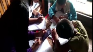 Mizoram: Students Travel 3 Kms to Access Internet For Attending Online Classes in Mamit's Pukzing Vengthar Village