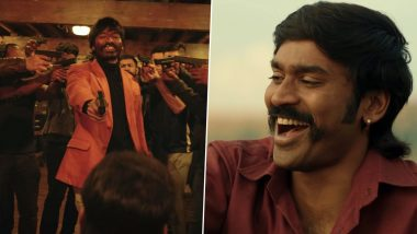 Jagame Thandhiram Trailer: Five Moments From Dhanush's Gangster Flick That Got Us Really Excited For June 18 (View Pics)