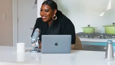 Working From the Ground Up: Jamilla Phillip and Successful Entrepreneurship