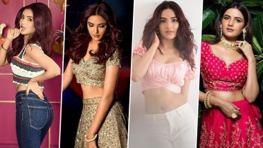 Jasmin Bhasin Birthday Special: This Bigg Boss 14 Beauty Is a Fashion Diva Who Likes To Slay All Day, Every Day (View Pics)