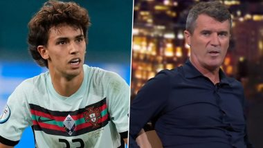 He's an Imposter: Roy Keane Furious With Joao Felix After Portugal's Exit From Euro 2020