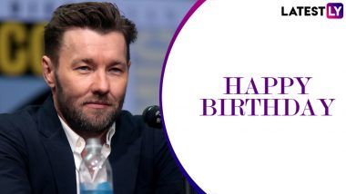 Joel Edgerton Birthday: From Star Wars Revenge of the Sith to Warrior, 5 of His Best Movies According to IMDb (LatestLY Exclusive)
