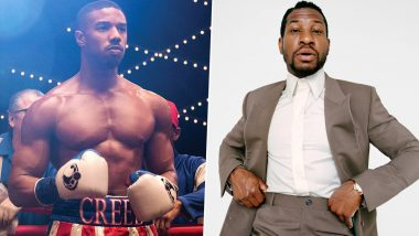 Creed III: Lovecraft Country's Jonathan Majors Being Eyed as Michael B Jordan's Opponent in Upcoming Boxing Movie