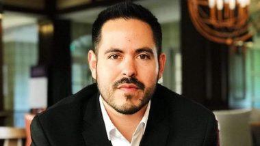 CEO Joseph Martinez Talks Personal Development Through iX Global Platform