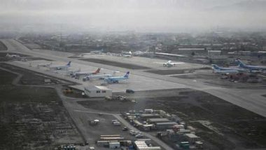 World News   Afghan Govt Mulls Turkey's Proposal to Guard Kabul Airport