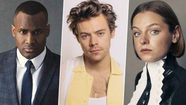 My Policeman: Emma Corrin, Harry Styles and Kadiff Kirwan Wrap the Shoot of Amazon Prime Video's Romantic Drama