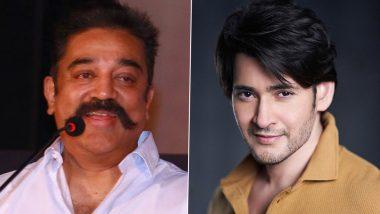 Kamal Haasan and Mahesh Babu to Star in AR Murugadoss' Tamil-Telugu Bilingual – Reports
