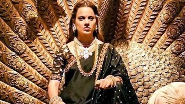 Rani Laxmibai Death Anniversary: Kangana Ranaut Pays Tribute to the Queen of Jhansi by Sharing a Scene from Her Film Manikarnika