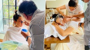 Kangana Ranaut Undergoes Body Scans for the Role of Former PM Indira Gandhi in Upcoming Film 'Emergency'