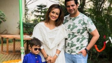 Karan Mehra Out On Bail After Getting Arrested On Wife Nisha Rawal's Complaint Says, 'She Smashed Her Head On The Wall And Told Everyone I Did It'