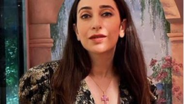 Karisma Kapoor Looks Gorgeous, Stunning And Extremely Glamourous In These Birthday Pictures