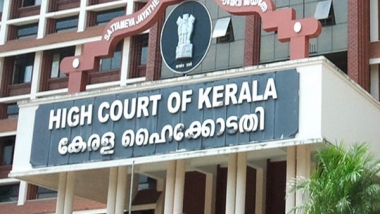 Aisha Sultana Sedition Case: Kerala High Court Asks Lakshadweep Police To File Statement On Her Bail Plea