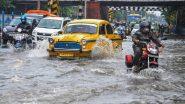 Weather Forecast 2021: Kolkata Remains Waterlogged, MeT Department Forecast More Rainfall