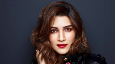 Kriti Sanon Is on the Lookout to Find 'The One', Shares a Romantic Post on Instagram