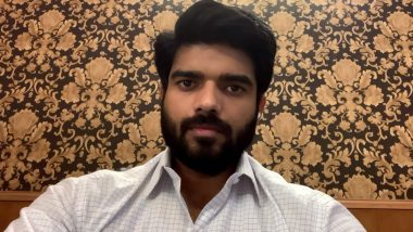 Woman Accuses Chirag Paswan's Cousin and LJP MP Prince Raj of Sexual Misconduct; Files rape complaint in Delhi