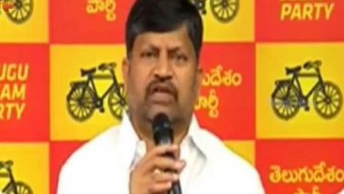 India News | Will TDP Likely Vanish from Telangana, with YSRCP's Sister Party Aiming for Foothold?