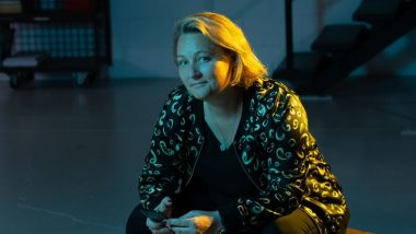 Leanne Kemp: The Blockchain And Digital Transparency Pioneer