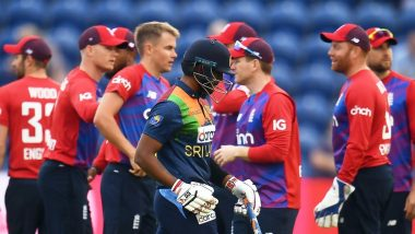 ENG vs SL Dream11 Team Prediction: Tips to Pick Best Fantasy Playing XI for England vs Sri Lanka 1st ODI 2021