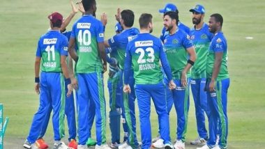 Sports News | PSL:  Sohaib, Sohail Take Multan Sultans into Final