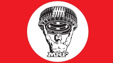 MRF Board Recommends Final and Also Special Dividend