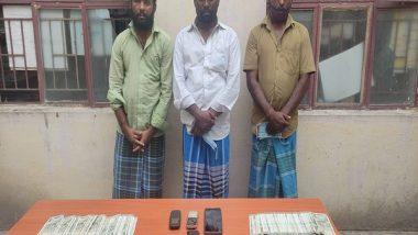 Tamil Nadu: Police Seize 190 Kg Ganja From Relatives of Gangster in Madurai, 3 Arrested