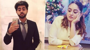 Mahhi Vij's Brother Passes Away Due to COVID-19; Actress Pens Emotional Note Thanking Sonu Sood for His Help