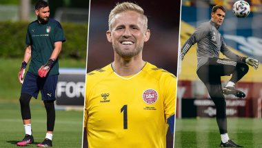 Euro 2020: Manuel Neuer, Gianluigi Donnarumma And Other Goalkeeper's To Watch Out For At This Year's European Championship