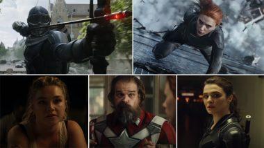 Black Widow Final Trailer: Scarlett Johansson's Natasha Fights With The Taskmaster Like A Boss (Watch Video)