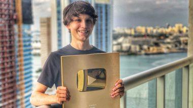 Matt Par: 5 Reasons To Start Building a YouTube Channel in 2021