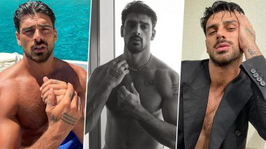 Michele Morrone Crush Alert! 8 Sexy Pics of the '365 Days' Hottie That Make Us Eager for His Bollywood Debut!