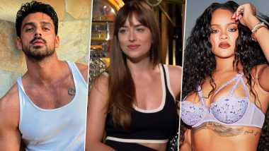 From Michele Morrone to Rihanna – 5 Hollywood Stars Who Have Been Victims of Nude Photo Leaks