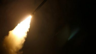 Israel Launches Air Strikes on Gaza Strip, First Time After Declaration of Ceasefire Last Month